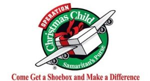 Samaritan's Purse Christmas Child @ Samaritan's Purse Christmas Child | Boyd | Texas | United States