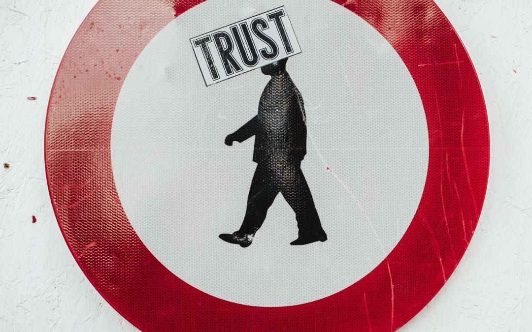 "Oct 27  ""Trusting God's Sacrifice""  John 1:29"