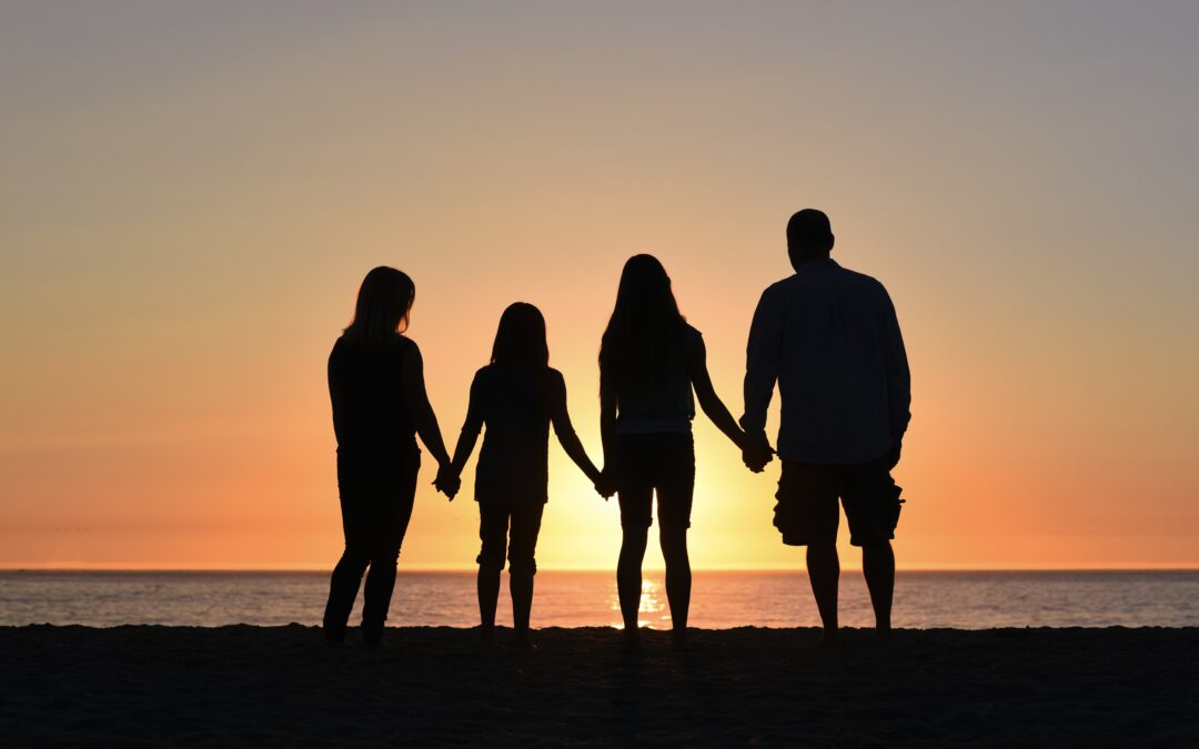 "July 29, 2020   ""Family Values""  Ephesians 6: 1-10"