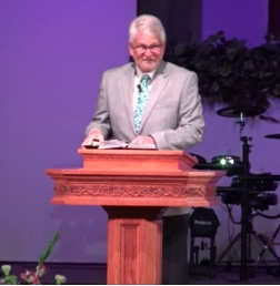 """August 30   """"Successful Ministry""""  John 4: 3-7"""