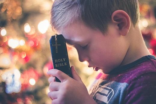 """September 6, 2020  """"Powerful Connection""""  Luke 11:1-13"""