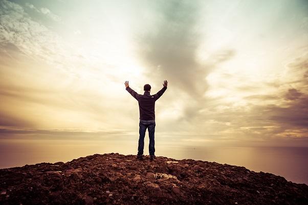 """September 27, 2020  """"Prayer's Motivation""""  Psalms 113"""
