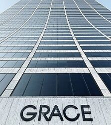 "October 4, 2020  ""Grace Is Greater""  Ephesians 2: 4-9"